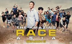 The Amazing Race Asia 5